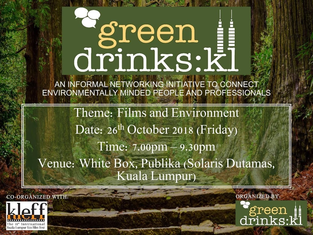 Impact of Film on Forest, Water and Climate Change