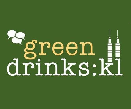 Green Drinks KL